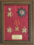 Точная копия Ордена Святой Анны