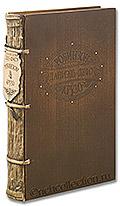 Жизнь и удивительные приключения Робинзона Крузо. Роман в двух частях