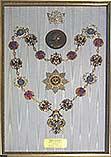 Точная копия Ордена Святого Апостола Андрея Первозванного
