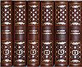 Шолом-Алейхем. Собрание сочинений в 6 томах.