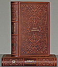 Стивенсон Р.Л. Собрание сочинений в 5 томах.