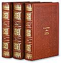 Гоголь Н. В. Собрание сочинеий в 3 томах