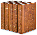 Шиллер. Собрание сочинений в пяти томах