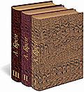 Жизнь животных (эксклюзивное подарочное издание в 3-х томах)