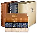 Президентские  подарочные альбомы (уникальный комплект из трех книг)