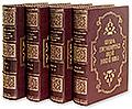Словарь достопамятных людей Русской земли.В 4 томах (подарочное издание)
