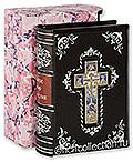 Евангелие в красках Палеха (коллекционное издание)