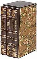 Законы Мудрого. Готовому перейти Рубикон.3-х томник (Подарочное издание)