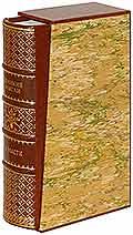 Книга мудрых мыслей о власти (Подарочное издание)