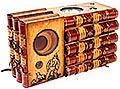 Библиотека приключений 37 томов
