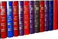 Библиотека приключений выпуск II в 20 томах.